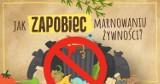 Co roku tony jedzenia lądują w koszu. Jak tego uniknąć? Nauczmy młodych Polaków żyć według zasad 5R i zero waste!