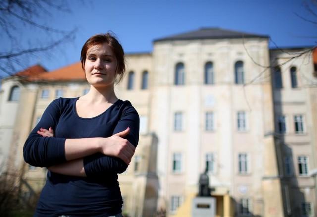 Joanna Jurek z Piotrkowa jest  zafascynowana nanotechnologią, dzięki której odkryła  nowe możliwości walki z rakiem