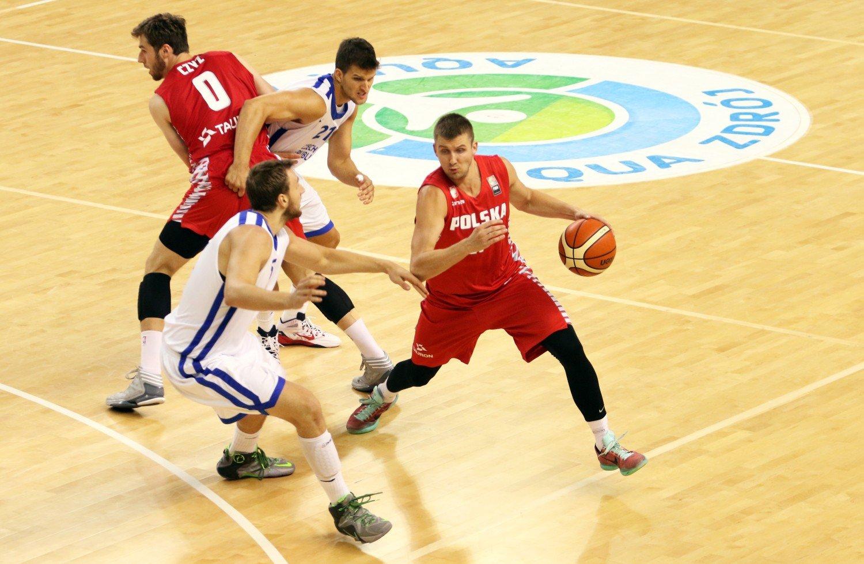 029058c3b Kadra koszykarzy rozpoczyna sparingi w Wałbrzychu. Pierwszym rywalem  Holandia
