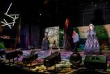"""Tarnowski teatr, mimo pandemii i lockdownu, przygotowuje premierę. """"Zbrodnia i kara"""" tuż po poluzowaniu obostrzeń [ZDJĘCIA]"""