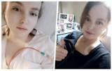 Marika Wojtkowska z Włocławka walczy z białaczką. Ostatnie wyniki są bardzo dobre, nie będzie konieczny przeszczep szpiku!