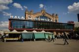 Ekologiczne targi i bazary Warszawy. Tu kupisz żywność z certyfikatem