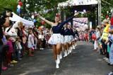 Święto Francji w Parku Skaryszewskim. Ślimaki, croissanty i rzut beretem na odległość [ZDJĘCIA]