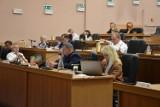 Sesja Rady Miejskiej w Goleniowie bez uchwał? Projektów ciągle nie ma
