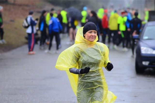 Poradnik biegacza: Jak trenować jesienią?