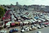 Tak wyglądała Łódź w latach 90. XX wiek. Jak wyglądała Łódź po upadku PRL-u? Łódź na starych zdjęciach 28.06.2021