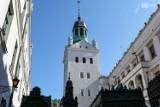Otwarcie Wieży Dzwonów na Zamku Książąt Pomorskich w Szczecinie. Od soboty będzie można zwiedzać