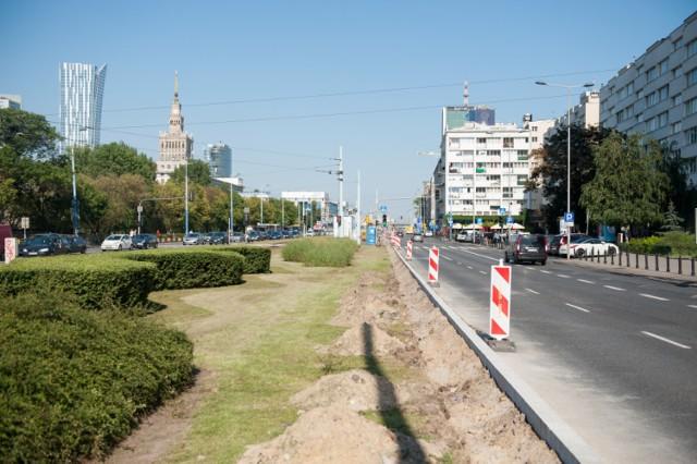 Weekendowe remonty ulic, 25-28 sierpnia