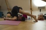Poznaj połączenie jogi i pilatesu!