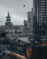 Tak będzie wyglądać Warszawa za 30 lat? Trwa głosowanie na najlepszy projekt w konkursie