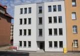 Zakończyła się budowa budynku komunalnego przy ul. Grunwaldzkiej w Lęborku