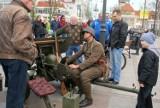 Na placu przyjaciół Sopotu odbył się piknik militarny [ZDJĘCIA]