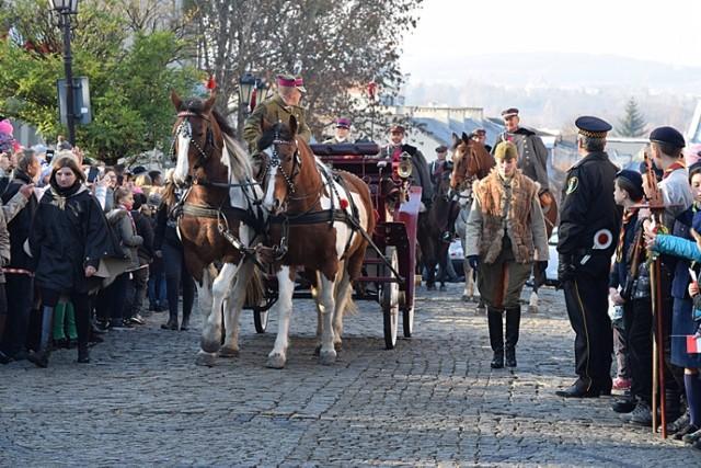 Obchody 100-lecia odzyskania niepodległości w Chełmie. Za nami główne uroczystości