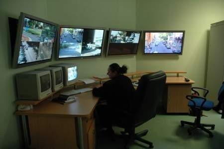 Monitoring od kilku lat jest w Słupsku. Tam się sprawdza, choć są i głosy krytyki. Fot. APR-SAS