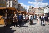 W weekend rusza Jarmark Świętojański na poznańskim Straym Rynku. Co będzie można tutaj kupić? Sprawdź!