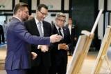 Centrum Nauki i Centrum Himalaizmu powstaną w Katowicach. Premier Mateusz Morawiecki podpisał list z prezydentem Katowic