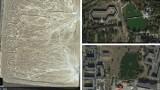 Tak wygląda Inowrocław z satelity. Miasto z tej perspektywy zaskakuje! Zobaczcie zdjęcia