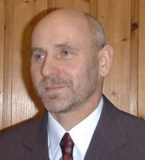 Jan Gliszczyński, zastępca burmistrza Czerska.
