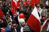 Rodzinny Bieg Niepodległości 2014 w Opolu