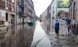 Oberwanie chmury w Bytomiu. Miasto znów zostało zalane ZDJĘCIA