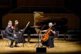 Tarnów. Drugi wieczór z muzyką Franciszka Schuberta w sali koncertowej Zespołu Szkół Muzycznych w Tarnowie [ZDJĘCIA]