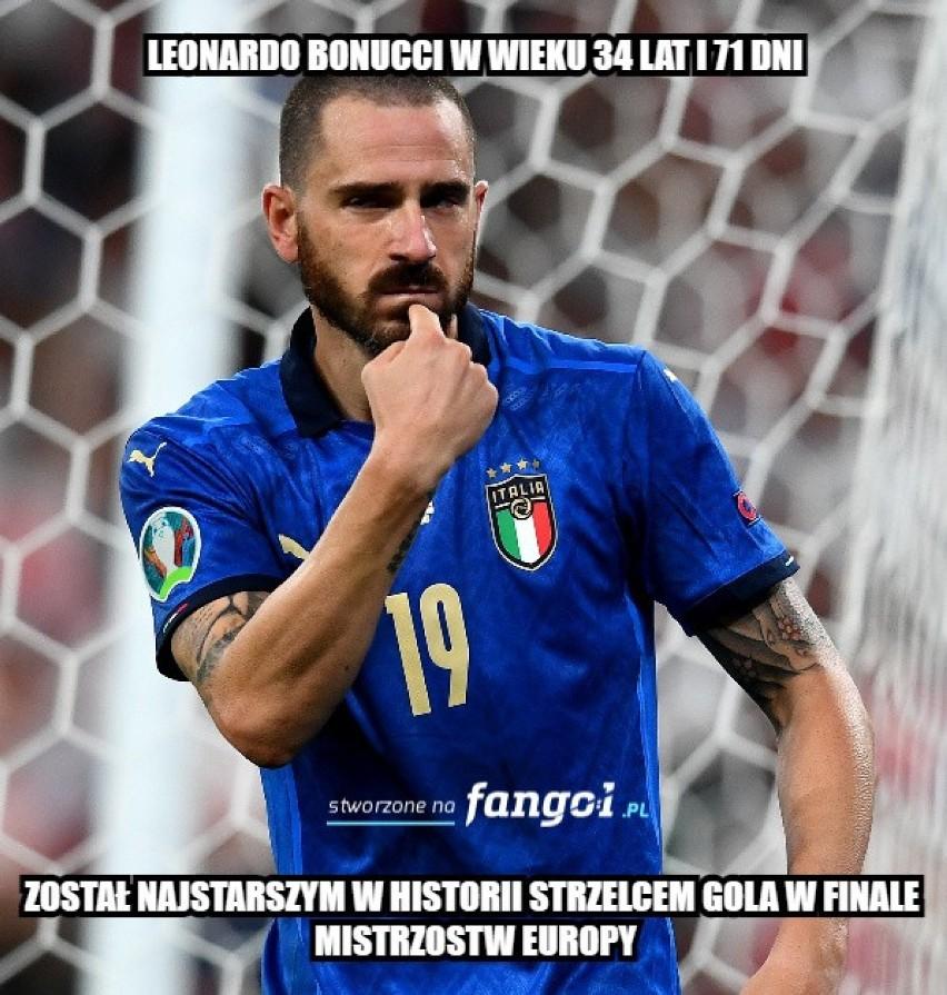 Memy po finale Euro 2020 Włochy - AngliaZobacz kolejne...