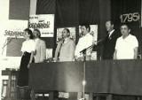 32 lata wolności. Dziś rocznica częściowo wolnych wyborów 4 czerwca 1989 roku