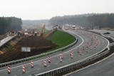 Budowa ostatniego odcinka drogi ekspresowej S3 [ZDJĘCIA]
