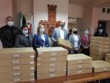 Nowe laptopy trafiły do uczniów ze szkół w gminie Babice