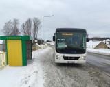 Autobusy w gminie Łomża kursują już na wszystkich liniach