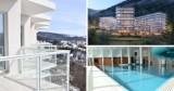 Pięciogwiazdkowy Hotel Crystal Mountain w Wiśle czeka na gości. Zobaczcie te luksusy