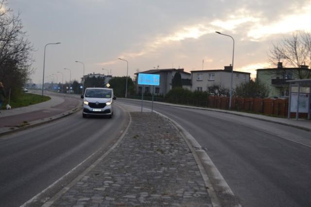Dzięki schetynówkom poprawie uległo wiele dróg w mieście i gminach. Zalicza się do nich m.in. wyremontowana dwa lata temu ulica Emiili Plater w Pruszczu Gdańskim
