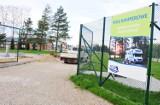 Camper Park w Krośnie będzie miał dwa razy więcej stanowisk. Rozpoczęła się jego rozbudowa i modernizacja