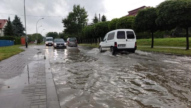 IMGW i RCB wydało ostrzeżenia pogodowe dla Rzeszowa! Możliwe podtopienia