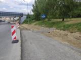 Radni miejscy z Jasła wsparli budowę prawoskrętu z ulicy Kasprowicza