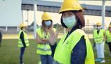 #GaszynChallenge w Elektrowni Bełchatów. Ależ oni mają power!