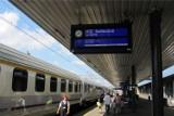 Letni rozkład jazdy pociągów. Będą dodatkowe połączenia na popularnych wakacyjnych trasach