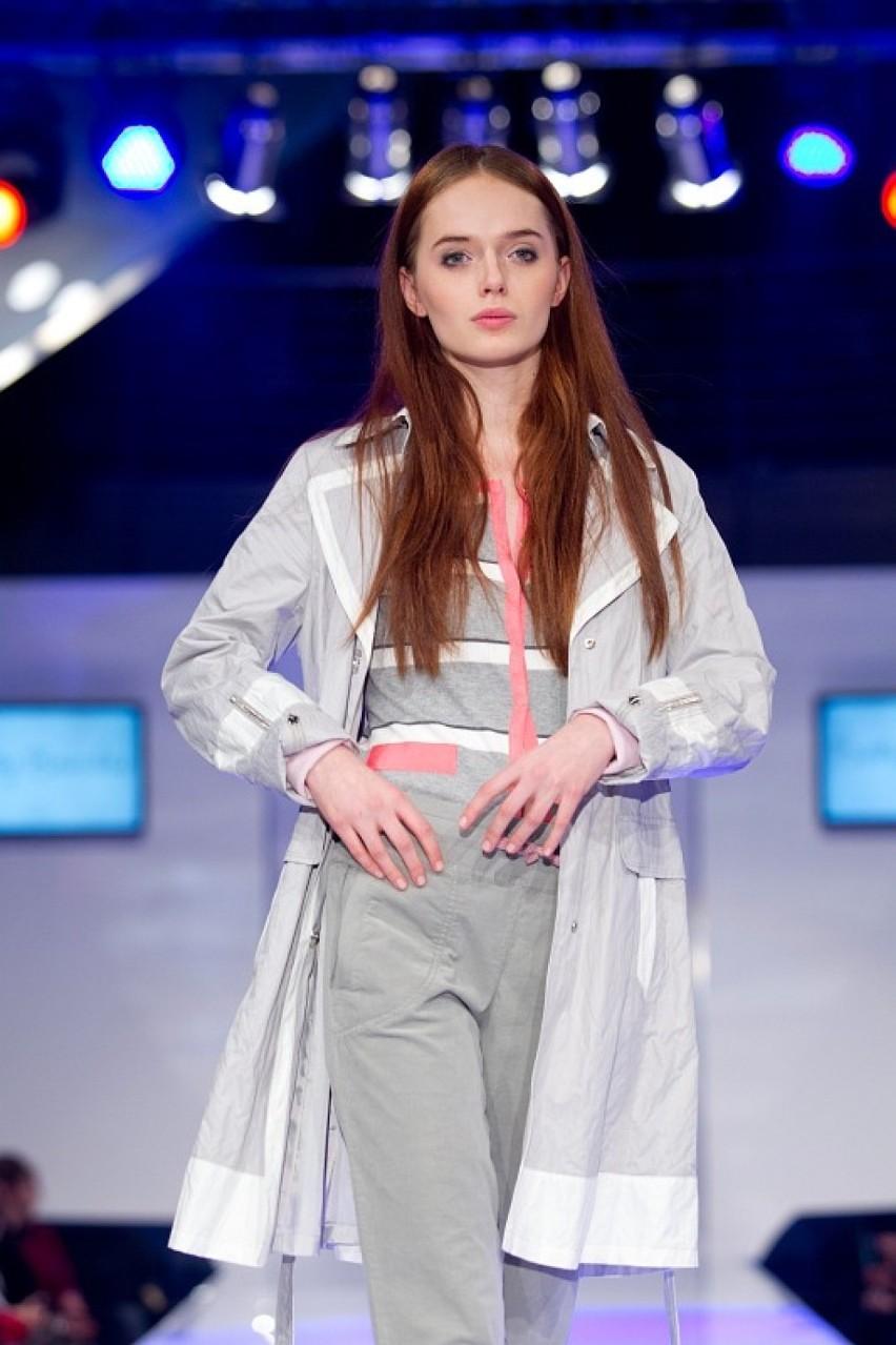 Pokazy mody w Galerii Sfera