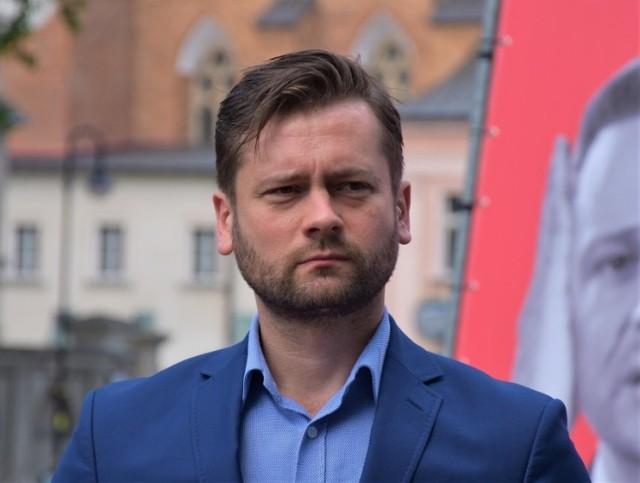 Kamil Bortniczuk nowym ministrem sportu! Poseł z Głuchołaz ma otrzymać nominację.