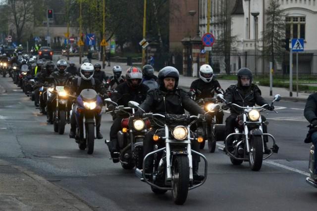 Ostrów: Sezon motocyklowy oficjalnie rozpoczęty