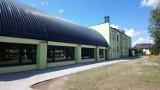 W Nowej Wsi (gm. Suwałki) zakończyła się budowa hali sportowej [Zdjęcia]