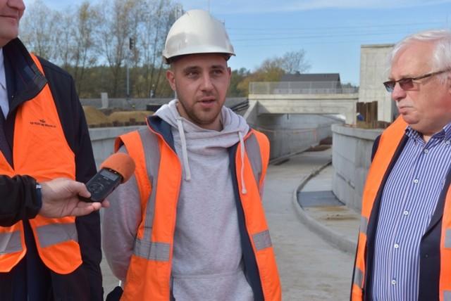 Dobiega końca remont torów kolejowych między Legnicą a Rudną Gwizdanów
