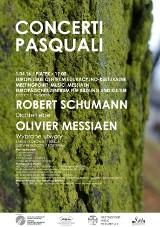 Już dzisiaj koncert CONCERTI PASQUALI w Meetingpoint Music Messiaen