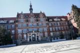 Pracownicy administracyjni Politechniki Gdańskiej domagają się możliwości rotacyjnej pracy zdalnej
