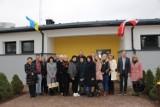 Ukraińscy samorządowcy zwiedzali gminę Blizanów