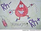 Zostań honorowym dawcą krwi - 16 lipca w Zbąszyniu