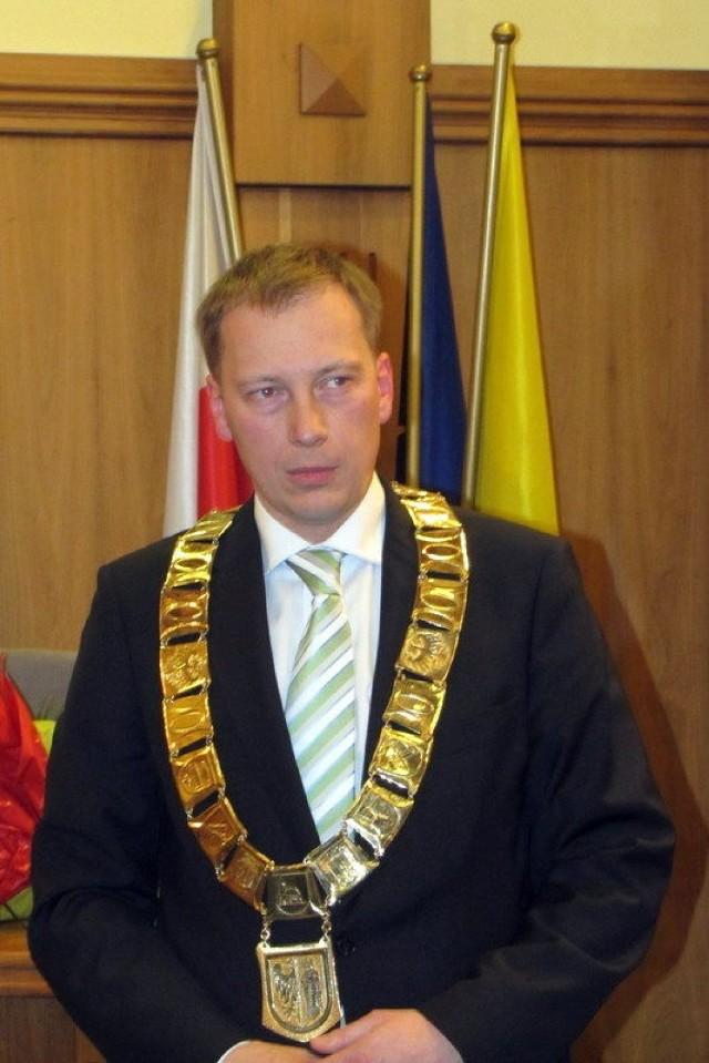 Jarosław Wieszołek