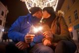 Tak bawiliśmy się w sylwestrową noc w województwie lubelskim w ubiegłym roku!