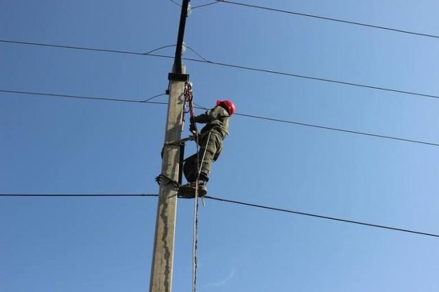 Gdzie nie będzie prądu? Zobacz wykaz miast i ulic. Kliknij w kolejne zdjęcie > > >