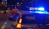 Ktoś obrzucił samochody Romów koktajlem Mołotowa. Policja wciąż szuka sprawców